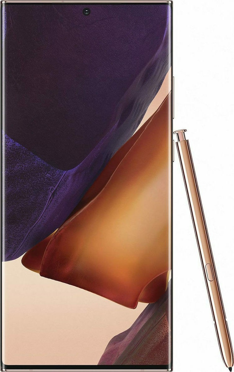 Samsung Galaxy Note 20 Ultra (256GB) Mystic Bronze