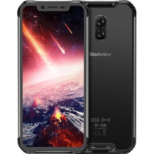 Blackview BV9600 Pro 4G 128GB Dual-Sim Gray EU