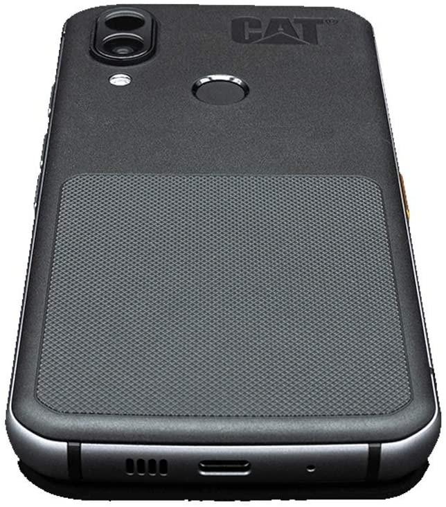 CAT S62 Pro (128GB) Black Dual Sim