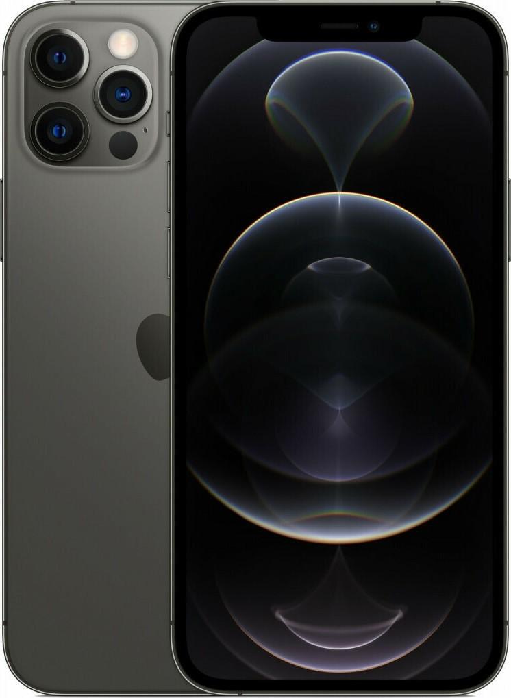 Apple iPhone 12 Pro (128GB) Graphite (MGMK3)