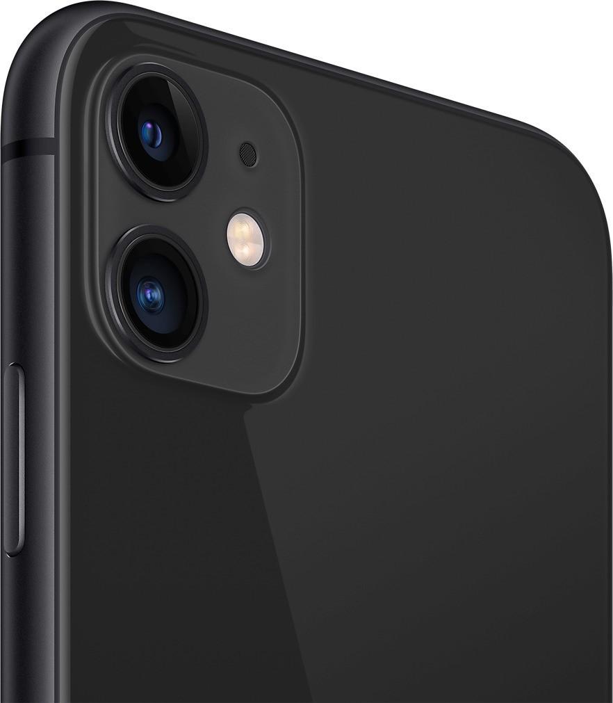 Apple iPhone 11 64GB - Black EU