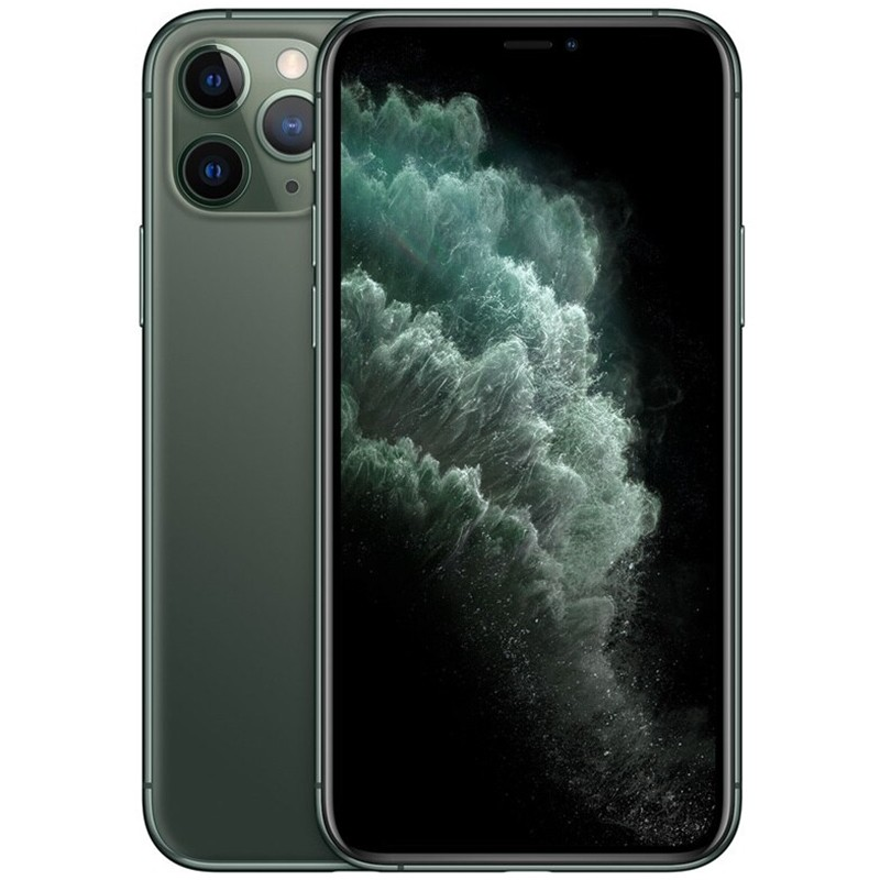 Apple iPhone 11 PRO 64GB - Midnight Green