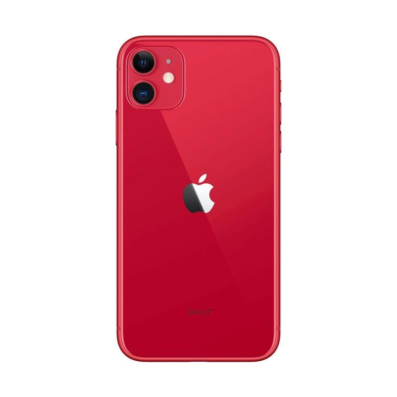 Apple iPhone 11 64GB - Red
