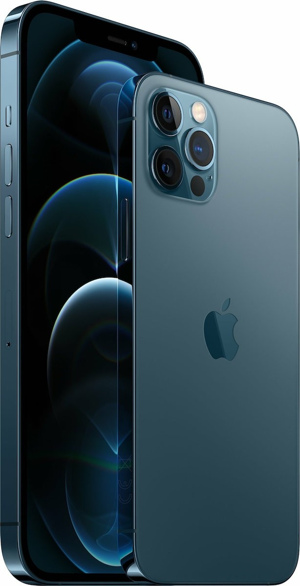 Apple iPhone 12 Pro (128GB) Pacific Blue (MGMN3B/A)
