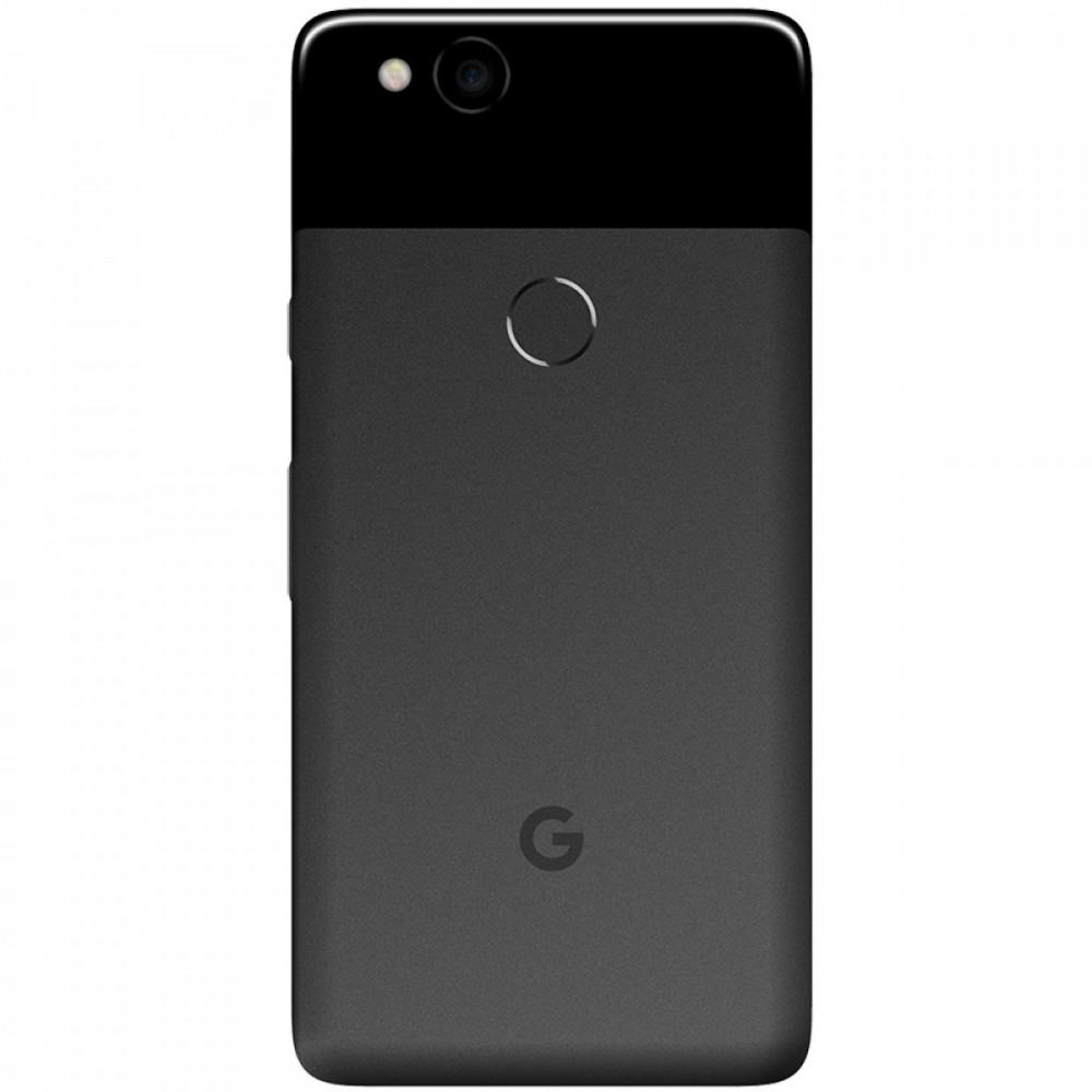 Google Pixel 2 XL 128GB Black EU