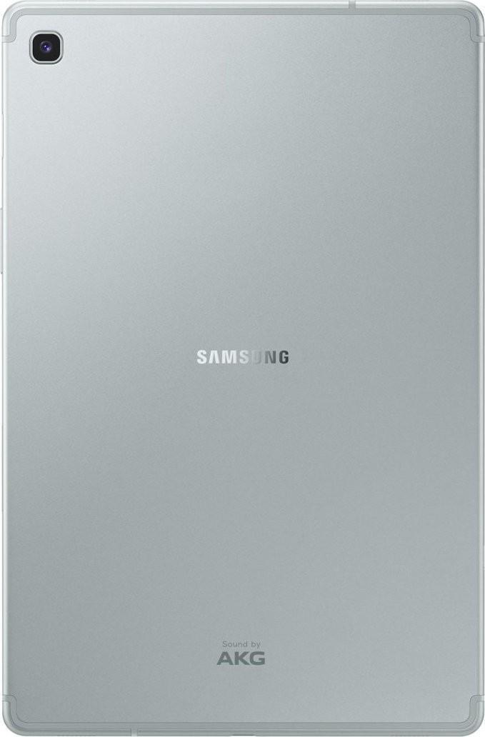 """Samsung Galaxy Tab S5e 10.5"""" 4G (64GB) Silver (T720)"""