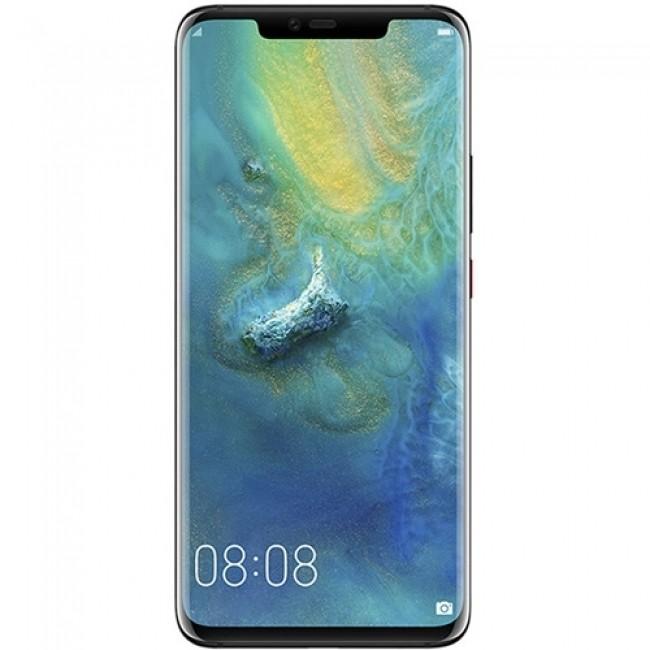 Huawei Mate 20 Pro 4G 128GB Dual-SIM twilight EU