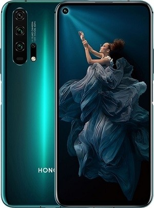 Honor 20 Pro Dual Sim 256GB - Blue EU