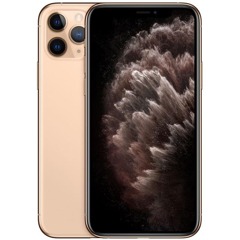 Apple iPhone 11 PRO MAX 256GB - Gold