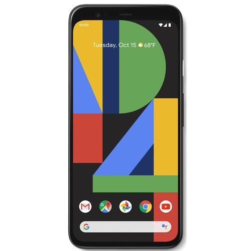 Google Pixel 4 XL64GB Black