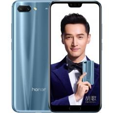 Honor 10 4G 64GB Dual-SIM glacier gray EU