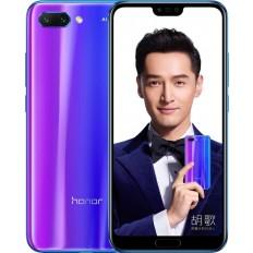 Honor 10 4G 64GB Dual-SIM Phantom blue EU