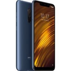 Xiaomi Poco F1 4G 128GB Dual-SIM blue EU