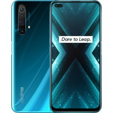 Realme X3 Superzoom (256GB) Glacier Blue (RMX2086)