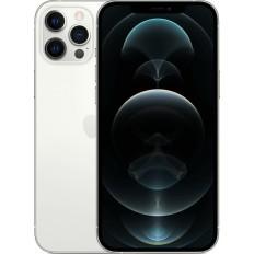 Apple iPhone 12 Pro Max (128GB) Silver