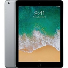 Apple iPad 9.7 (2018) WiFi 32GB space gray EU MR7F2__/A