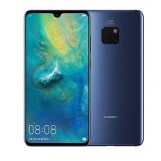 Huawei Mate 20 Dual Sim 4GB RAM 128GB - Blue