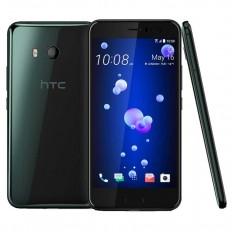HTC U11 Dual Sim 64GB - Black