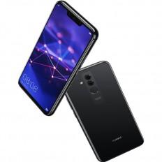 Huawei Mate 20 Lite 4G 64GB Dual-SIM black EU