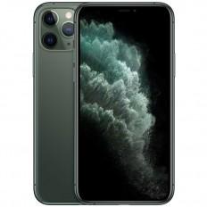 Apple iPhone 11 PRO MAX 256GB - Midnight Green