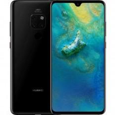 Huawei Mate 20 Dual Sim 4GB RAM 128GB - Black