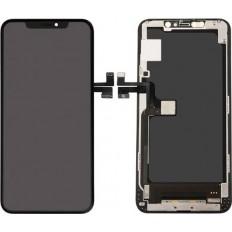 Οθόνη OLED για iPhone 11 Pro Max (Μαύρο)