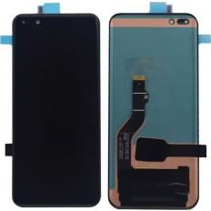 Οθόνη για Huawei P40 Pro (Μαύρο)
