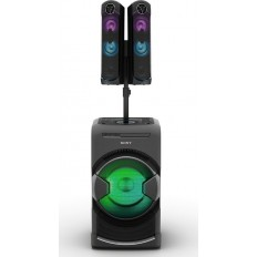 Sony D (MHC-GT4D)