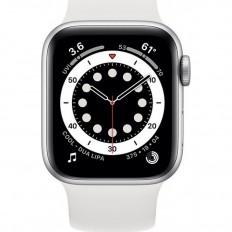 Apple Watch Series 6 Aluminium 44mm (White) (MOOD3BS/A)