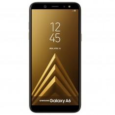 Samsung A600 Galaxy A6 (2018) 4G 32GB Dual-SIM gold EU