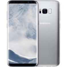 Samsung G955 Galaxy S8 Plus 4G 64GB arctic silver EU