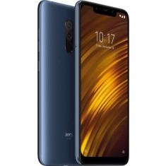 Xiaomi Poco F1 4G 64GB Dual-SIM blue EU