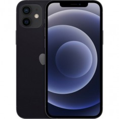 Apple iPhone 12 (64GB) Black (MGJ53B/A)