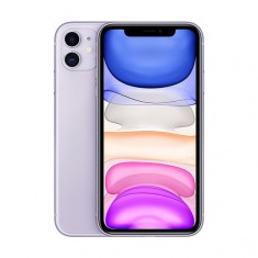 Apple iPhone 11 64GB - Violet MWLX2__/A