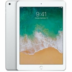 Apple iPad 9.7 (2018) WiFi 128GB silver EU MR7K2