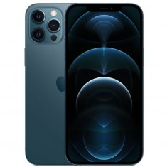 Apple iPhone 12 Pro Max (128GB) Pacific Blue (MGDA3ZD/A)