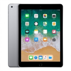 Apple iPad 9.7 (2018) WiFi 128GB - Grey  MR7J2