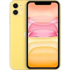 Apple iPhone 11 64GB - Yellow