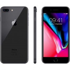 Apple iPhone 8 plus 4G 256GB space gray