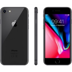 Apple iPhone 8 4G 64GB space gray EU MQ6G2__/A