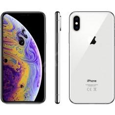 Apple iPhone XS 4G 256GB silver EU MT9J__/A