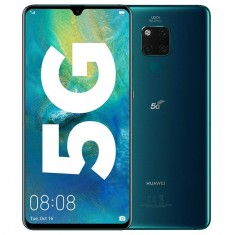 Huawei Mate 20X 5G Dual Sim 8GB RAM 256GB - Green