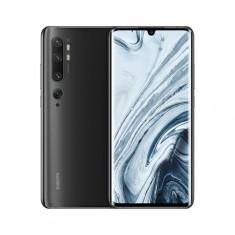 Xiaomi Mi Note 10 Dual Sim 6GB RAM 128GB - Black EU (Global Version-Ελληνικό μενού)