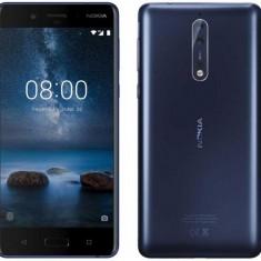 Nokia 8 64GB - Tempered Blue