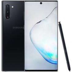 Samsung Galaxy Note 10 N970 Dual Sim 256GB - Black EU