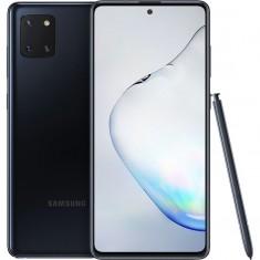 Samsung Galaxy Note 10 Lite N770 Dual Sim 6/128GB - Black EU