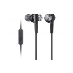 Sony MDR-XB50APB black