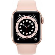 Apple Watch Series 6 Aluminium 44mm (Gold Pink) (M00E3FD/A)