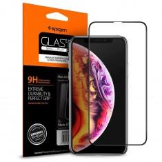 Spigen® GLAS.tR™ Full Cover HD 065GL25232 x.xs max