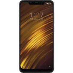 Xiaomi Poco F1 4G 128GB Dual-SIM graphite black EU